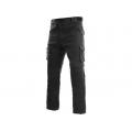 Pánské kalhoty VENATOR, černé