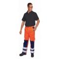 Reflexní kalhoty NORWICH