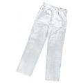 Kalhoty ARTUR bílé, pánské