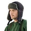 Ušanka FJODOR fleece-bonekan, zimní
