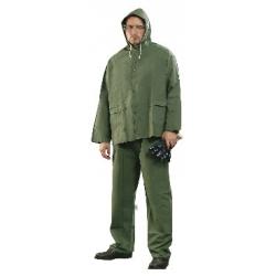 Oblek PASTOR nepromokavý, zelený